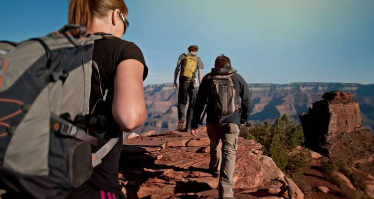 National Parks & Bright Lights - G Adventures