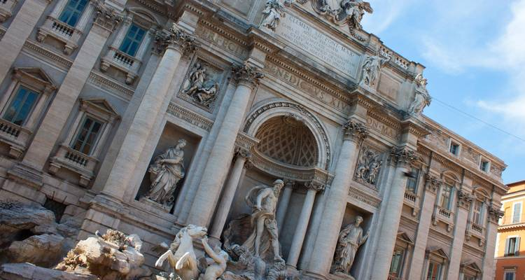 London to Rome Adventure - G Adventures