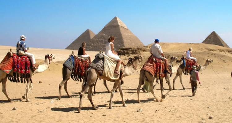 Turkey & Tutankhamun - 16 days - On The Go Tours