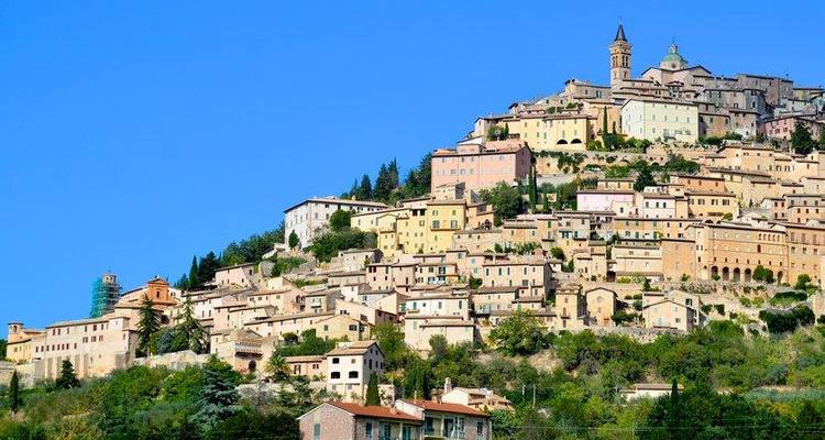 Umbria Bike Tour - DuVine Cycling + Adventure Co