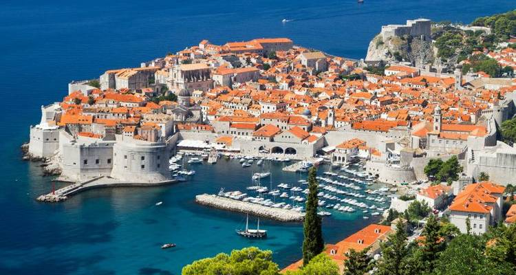 Croatia Sailing - 8 Days - Expat Explore Travel