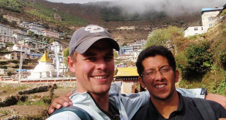 Everest Base Camp - Encounters Travel
