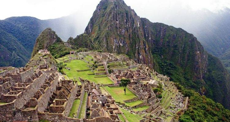 Machu Picchu Calling - Encounters Travel
