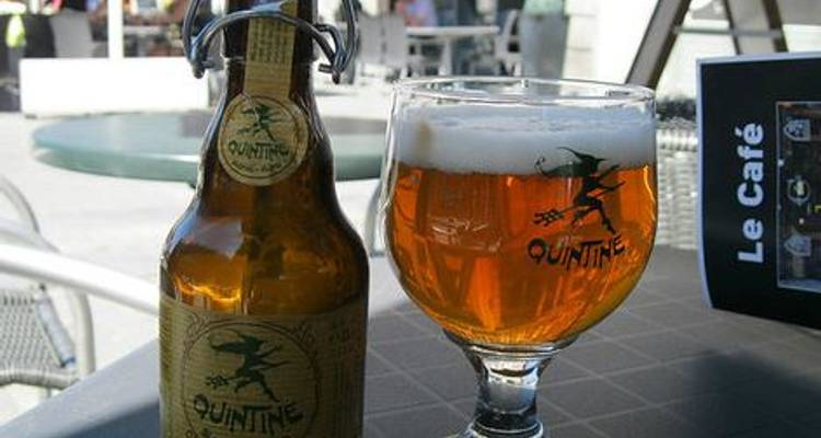 Bicycling Belgium's Best Breweries Plus! - ExperiencePlus! Bicycle Tours