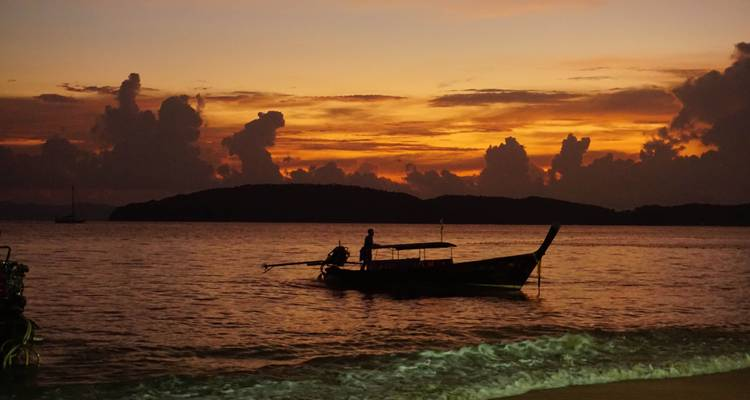 Thailand Beaches (Nov - Apr) - Intrepid Travel