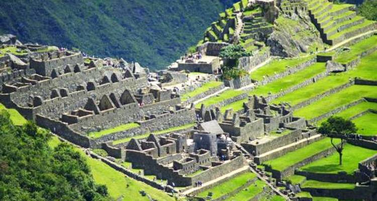 Inca Trail Trek - 7 Days (7 destinations) - On The Go Tours