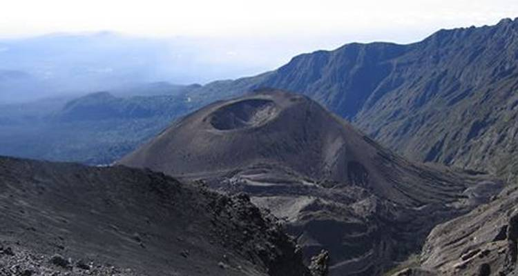 4 Day Mt. Meru Climb - Real Life Adventure Travel