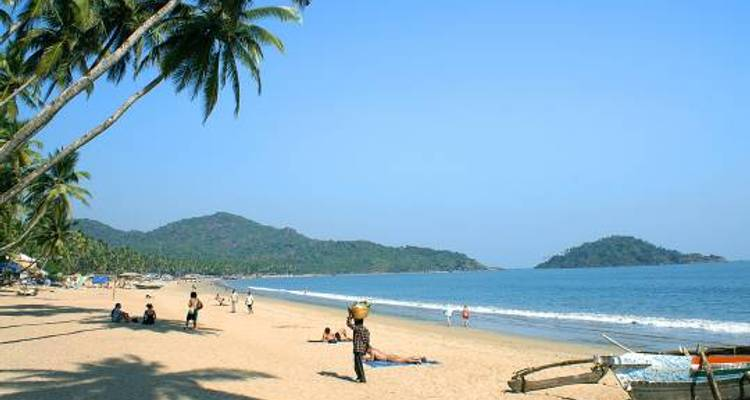Golden Triangle & Goa - 13 Days - On The Go Tours