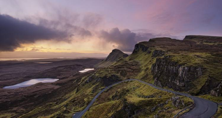 3 Day Isle of Skye - MacBackpackers