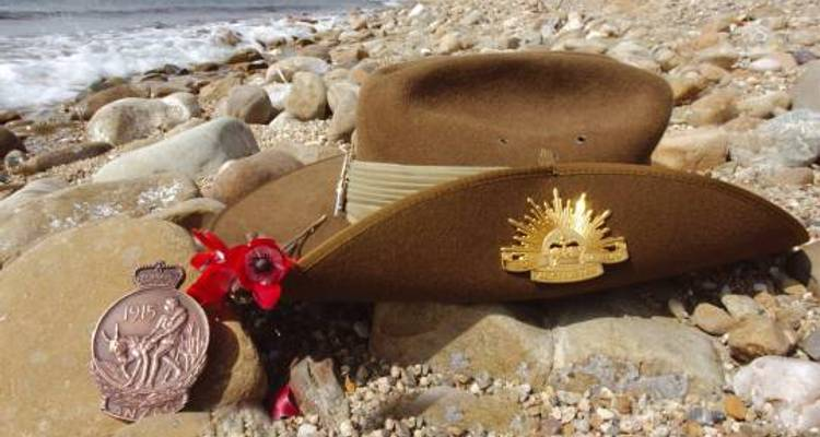 Anzac Smoko - 8 days - On The Go Tours