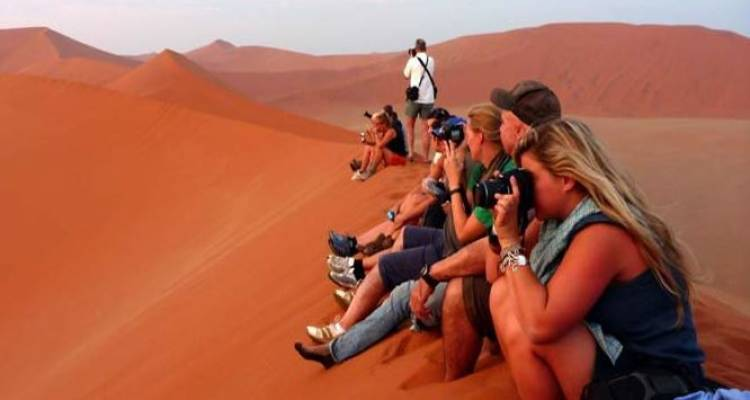 Grand African Adventure - Acacia Adventure Holidays