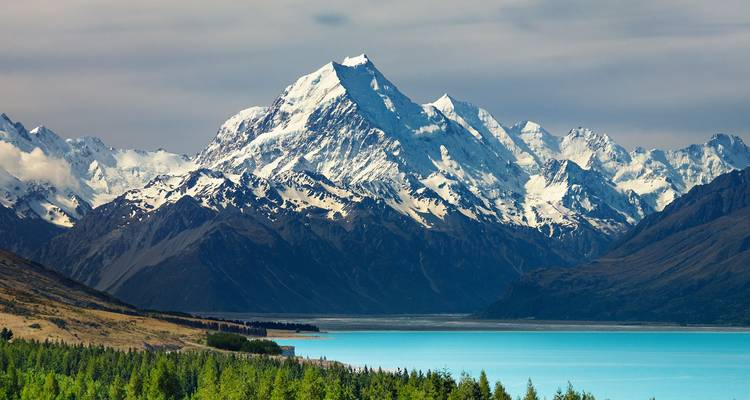 Ultimate New Zealand 24 Days - Scenic Luxury Cruises & Tours