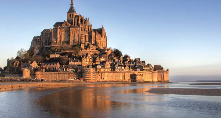 Treasures of Belgium & France 12 Days - Scenic Luxury Cruises & Tours