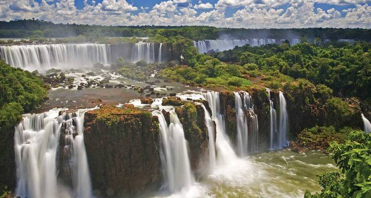 Grand South America (from Lima to Buenos Aires) - Scenic Luxury Cruises & Tours