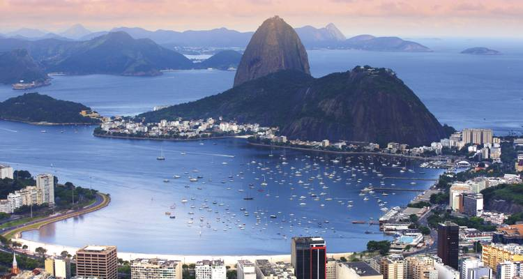 South American Adventure & Amazon Cruise - Scenic Luxury Cruises & Tours
