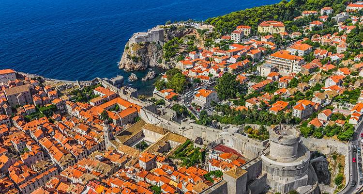 Jewels of Europe with Dalmatia Discovery 2018 - Scenic Luxury Cruises & Tours