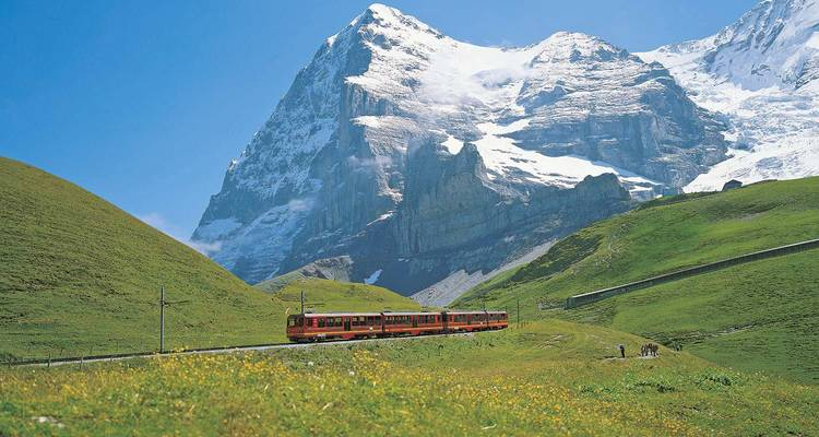 Jewels of Europe with Grand Alpine 2018 - Scenic Luxury Cruises & Tours