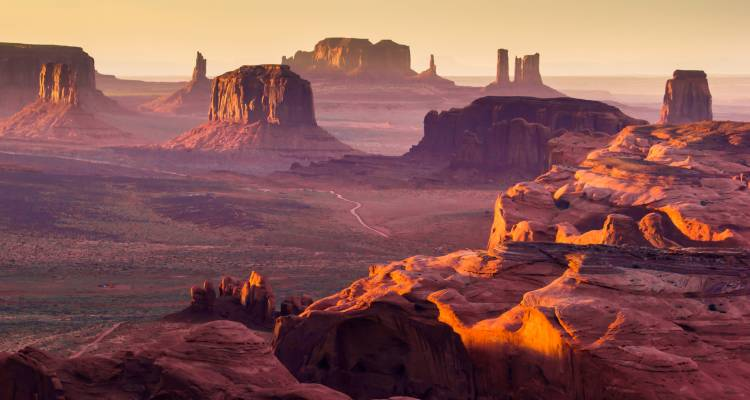 Grand National Parks & Canyonlands - Scenic Luxury Cruises & Tours