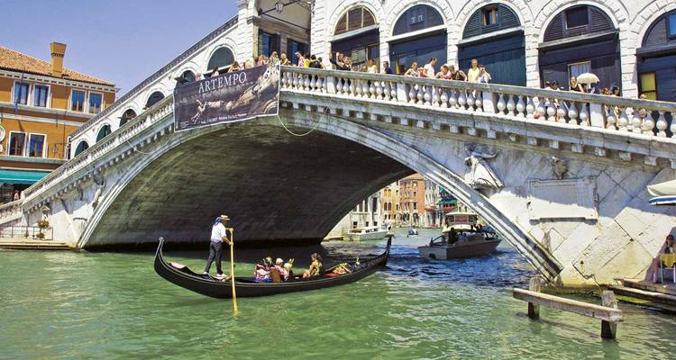 Italian Serenade 2018 - Scenic Luxury Cruises & Tours