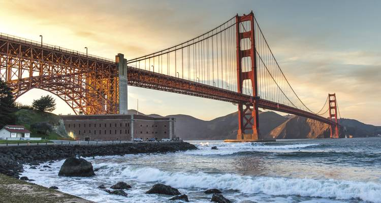 Classic California Coast 14 Days - Scenic Luxury Cruises & Tours