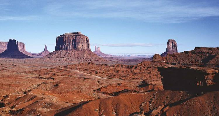 California, Grand National Parks & Canyonlands 2018 - Scenic Luxury Cruises & Tours