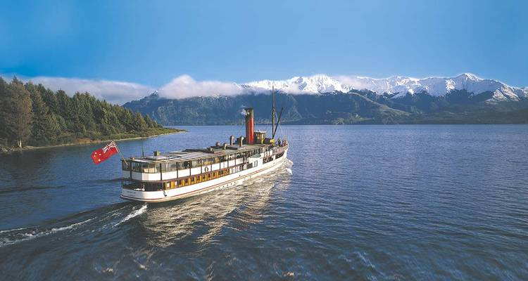 Scenic Splendour - Scenic Luxury Cruises & Tours