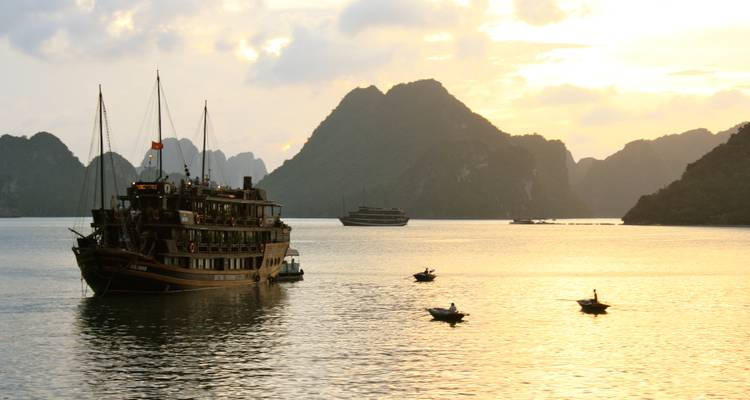 20 days in Vietnam - A Cultural Paradise - Free & Easy Traveler