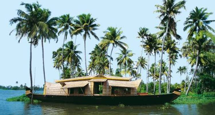 Golden Triangle & Kerala - 14 days - On The Go Tours