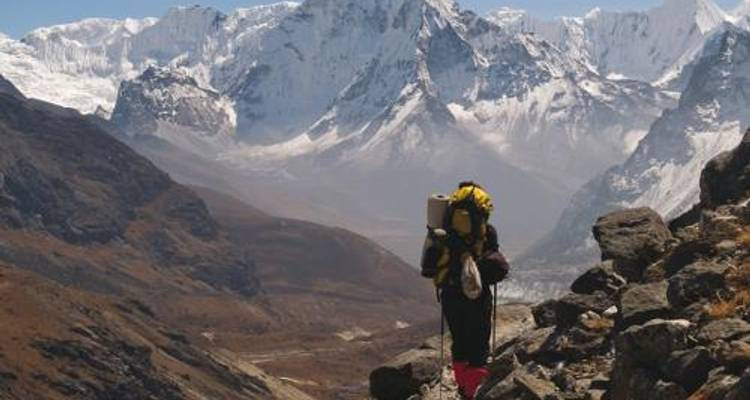 Everest Base Camp & Kala Pattar - World Expeditions