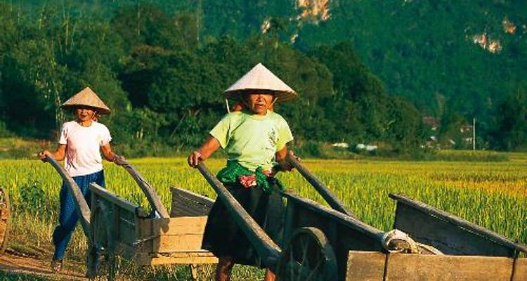 Best of Vietnam - World Expeditions