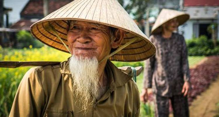 Very Vietnam - 10 days - On The Go Tours