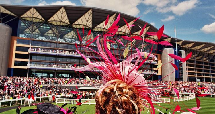 Royal Ascot - Ladies Day (Thursday) - PP Travel