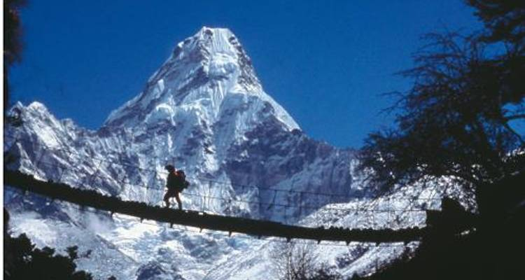 Everest Trek - World Expeditions
