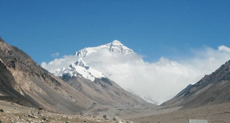 Everest Circuit & the Cho La - World Expeditions
