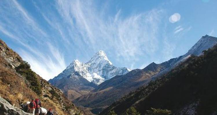 Everest High Passes - World Expeditions