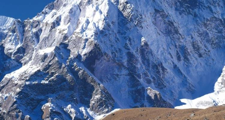 GHT Kanchenjunga Exploratory - World Expeditions