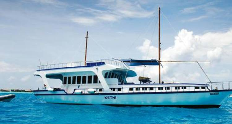 Maldives Dhoni Cruise - World Expeditions