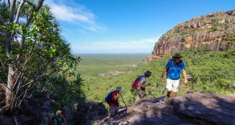 Kakadu Walking Adventure - World Expeditions