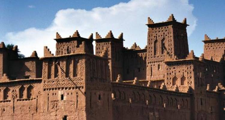 Morocco Adventure - World Expeditions