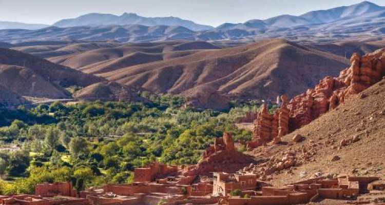 Morocco Explorer - World Expeditions