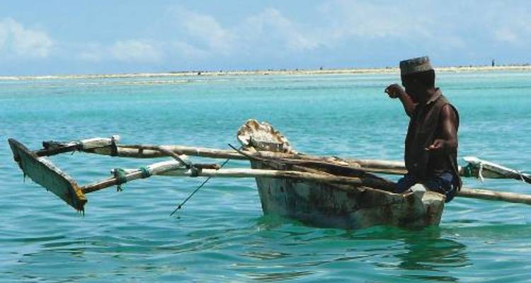 Zanzibar Stone Town and Coast - World Expeditions