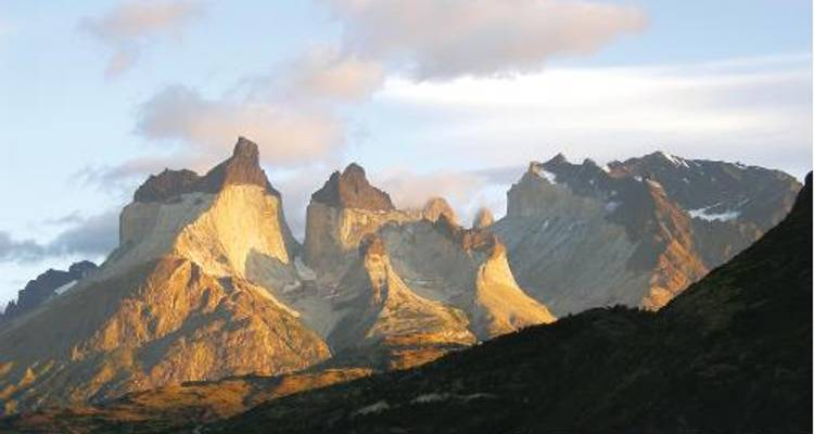 Patagonia Adventure - World Expeditions