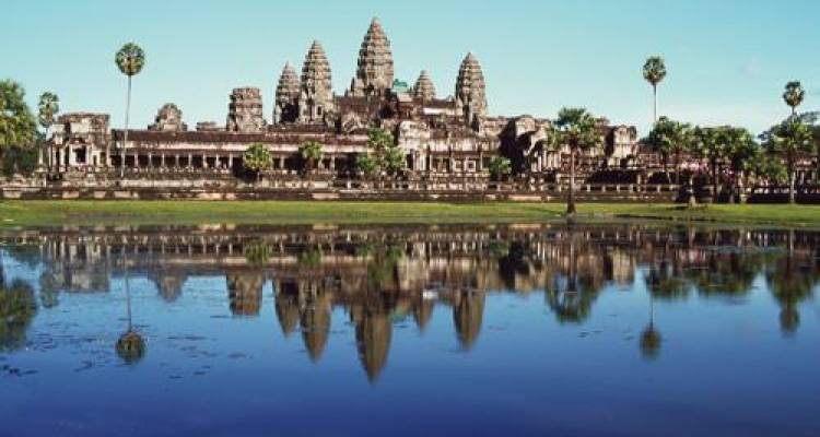 Highlights of Cambodia - World Expeditions