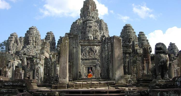 Best of Laos and Cambodia - World Expeditions