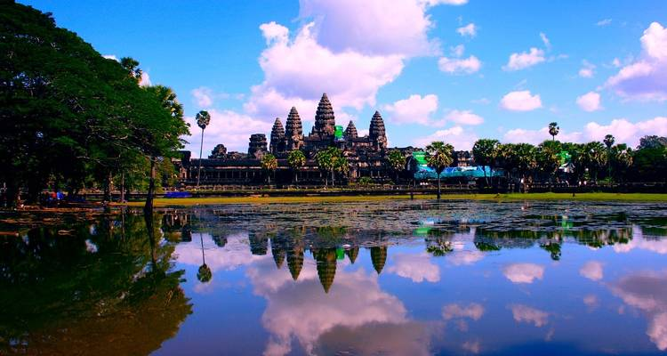 Angkor Wat Extension - World Expeditions