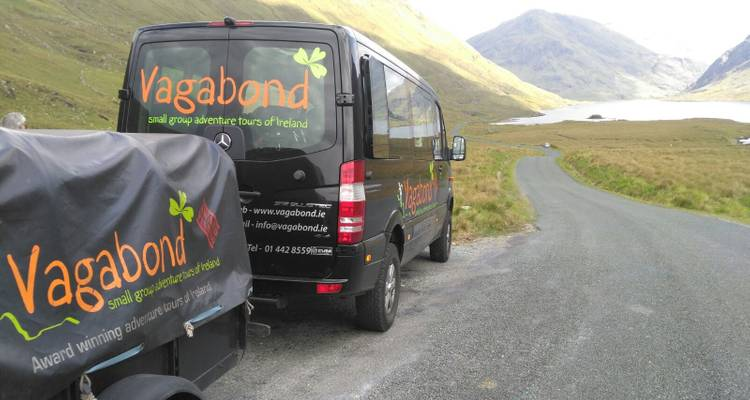 12 Day Giant Irish Adventure - Vagabond small group tours of Ireland
