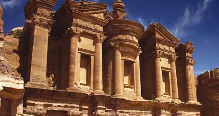 Jordan Explorer - World Expeditions