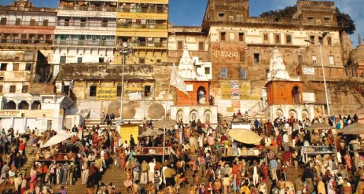 Delhi To Kathmandu Express - World Expeditions
