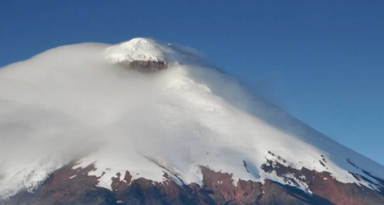 Summits of Ecuador - World Expeditions