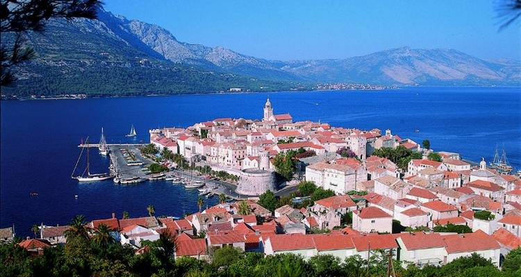 Dubrovnik & the Dalmatian Coast - Exodus Travels